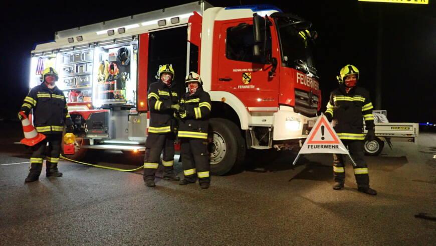 Branddienst-Leistungsabzeichen