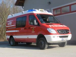 KLF-A Feuerwehr Fernreith